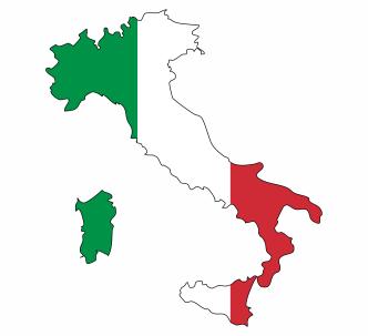 Study overseas - Italy