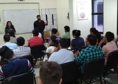 IELTS Coaching Classes in Gandhinagar - MOSEDUCATION