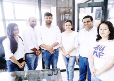 Study Abroad Visa Consultant in Gandhinagar