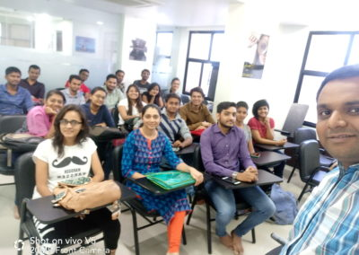 IELTS Coaching classes in Gandhinagar