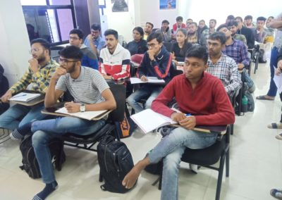 IELTS in Gandhinagar